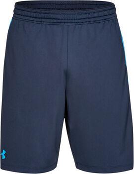 UNDER ARMOUR MK1 Short Férfiak kék