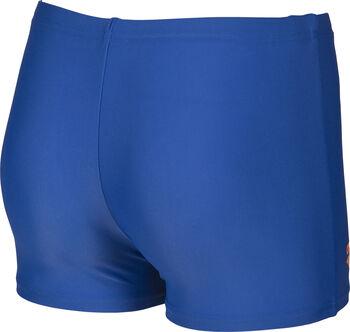 Arena B Scratchy gyerek száras fürdőnadrág Fiú kék