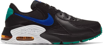 Nike Air Max Excee férfi szabadidőcipő Férfiak fekete