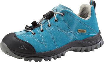 McKINLEY Four SeasonsII AQX Jr. gyerek túracipő kék