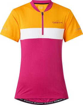 NAKAMURA  Pagenői kerékpáros trikó Nők rózsaszín