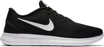 Nike Free RN férfi futócipő Férfiak fekete