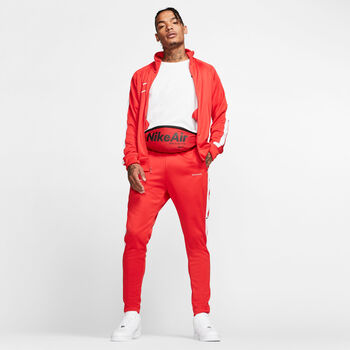 Nike Heritage 2.0 ővtáska piros