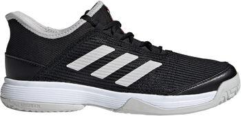 adidas adizero Club K gyerek teniszcipő fekete
