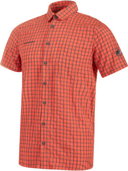 MAMMUT Lenni Shirt Men Férfiak narancssárga