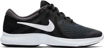 Nike Revolution 4 gyerek futócipő fekete