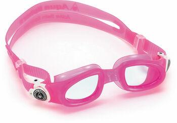 Aqua Sphere Moby Kid gyerek úszószemüveg piros