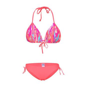 Icepeak Jaden bikini Nők rózsaszín