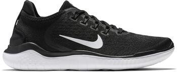 Nike Wmns Free RN 2018 női futócipő Nők fekete