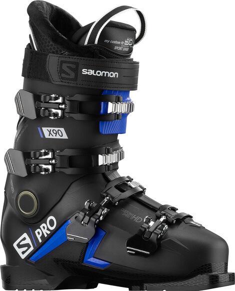 S/PRO 90 CS férfi sícipő