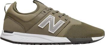 New Balance MRL 247 férfi szabadidőcipő Férfiak barna