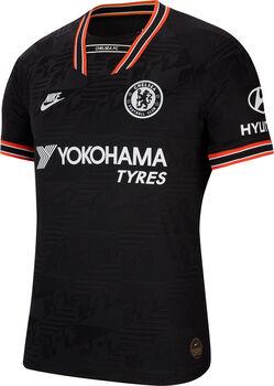 Nike Chelsea FC Vapor Match szurkolói ing Férfiak fekete