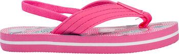 FIREFLY Kim 8 INF gyerek papucs rózsaszín