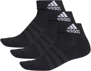 adidas CUSH ANK 3PP fekete
