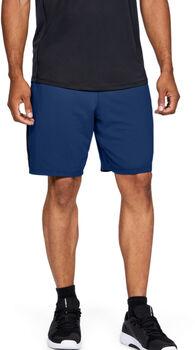 Under Armour MK-1 Graphic férfi rövidnadrág Férfiak kék