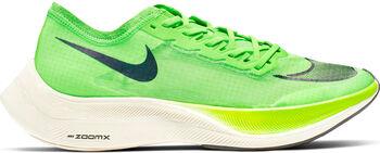 Nike ZoomX Vaporfly Next férfi futócipő Férfiak zöld