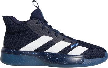 adidas Pro Next 2019 férfi kosárlabdacipő Férfiak kék