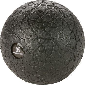 ENERGETICS Recovery Ball 1.0 masszázslabda fekete