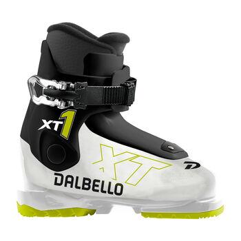 Dalbello XT 1 gyerek sícipő sárga