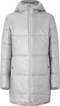 McKINLEY Kelly lány kabát fehér
