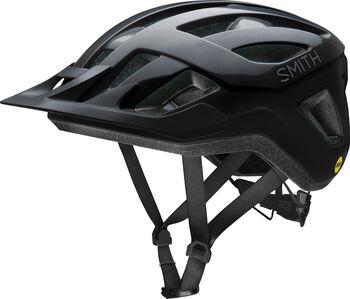 SMITH Kerékpár sisak fekete