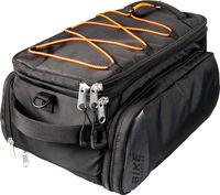 Kerékpár táska Sport Trunk Bag Snap it
