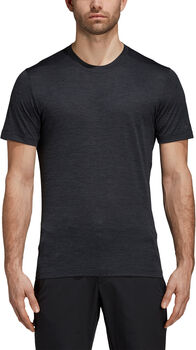 adidas Tivid férfi póló Férfiak fekete