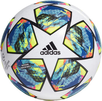 adidas Finale OMB focilabda fehér
