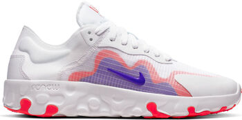 Nike Renew Lucent férfi szabadidő cipő Férfiak fehér
