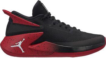 Nike Jordan Fly Lockdown férfi kosárlabdacipő Férfiak fekete