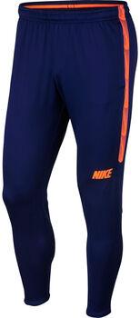 Nike Dri-FIT SquadSoccer Pants Férfiak kék