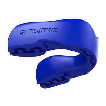 SafeJawz fogvédő kék