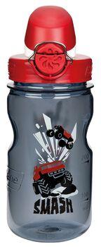 Nalgene Kids OTF kulacs (0,35 Liter) piros