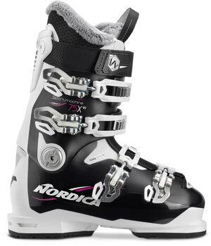 Nordica Sportmachine 75 X W női sícipő Nők fekete
