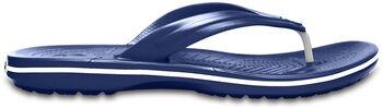 Crocs Crocband Flip papucs Férfiak kék