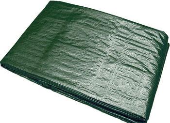 McKINLEY  SátoralkatrészZeltunterlage 3x4 Meter zöld