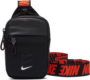 Nike Advance övtáska fekete