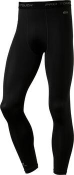 PRO TOUCH Kobra felnőtt kompressziós nadrág Férfiak fekete