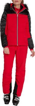 McKinley Safine női kabát Nők piros