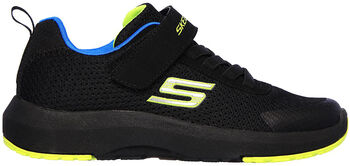 Skechers Dynamic Tread Boys fekete