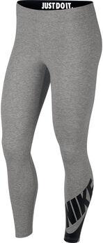Nike Leg-A-See 7/8-os női leggings Nők szürke