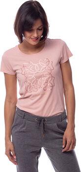 Heavy Tools Mercur női póló Nők rózsaszín