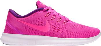 Nike  Free RN női futócipő Nők rózsaszín