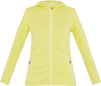 McKINLEY M-Tec Aami női fleece kabát Nők sárga