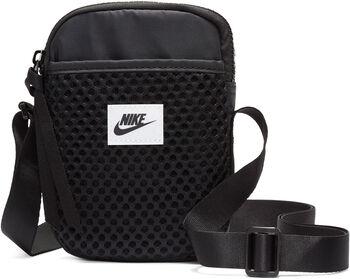 Nike Air Small Items válltáska fekete