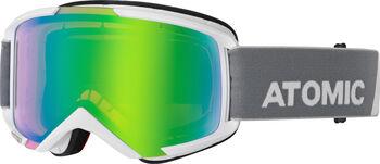 ATOMIC Savor M Stereo síszemüveg törtfehér