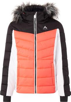 McKINLEY TwinPulsion Girls kabát, , Aquabase 5.5, rózsaszín