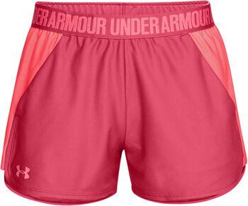 Under Armour New Play Up 2.0 női rövidnadrág Nők rózsaszín