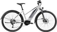 E-Cross 1.1 női elektromos kerékpár
