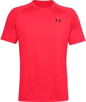 Under Armour Tech™ SS férfi póló Férfiak rózsaszín